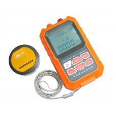 Мини измеритель оптической мощности OPM-mini-50+20 VFL-15 Li
