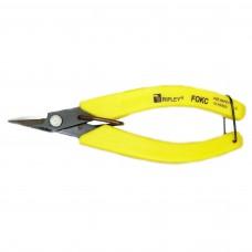 Ножницы Miller FOKC для кевлара (36495)