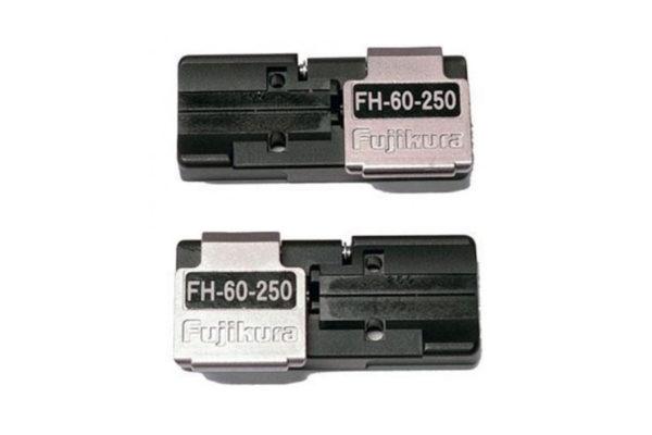 Держатель волокна Fujikura FH-60-250 (пара)