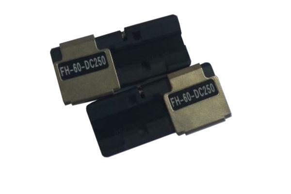 Держатель волокна Fujikura FH-60-DC250 (пара)