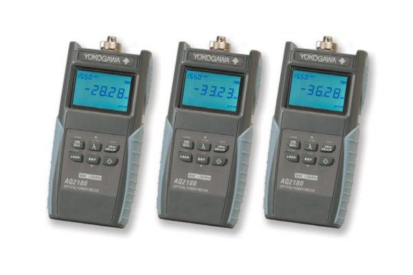 Измеритель оптической мощности Yokogawa AQ2180H