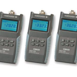 Измеритель оптической мощности Yokogawa AQ2180