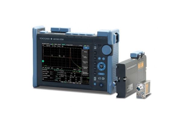 Рефлектометр Yokogawa AQ7280-HR/SB + AQ7283H-UFC/PC/SLS