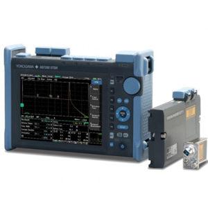 Рефлектометр Yokogawa AQ7280-HR/SB/Z + AQ7283A-UFC/PC/SLS