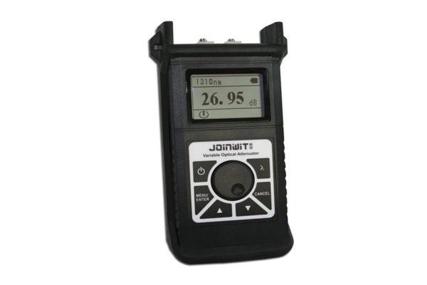 Аттенюатор оптический переменный JW3303