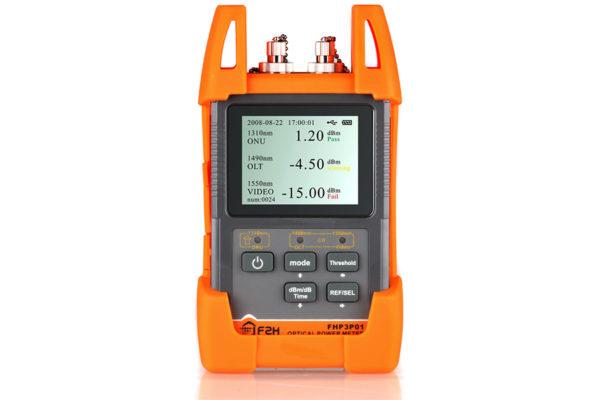 Измеритель оптической мощности FHP3P01