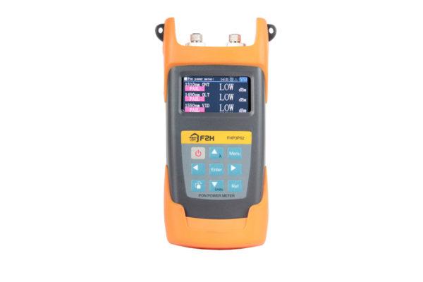 Измеритель оптической мощности FHP3P02