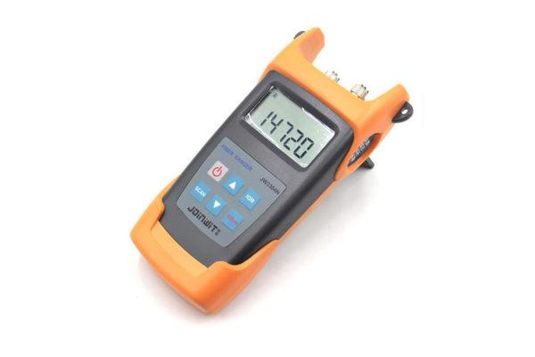 Прибор для обнаружения повреждений оптического кабеля JW3304N