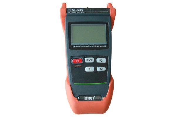 Источник оптического сигнала KIWI-4201