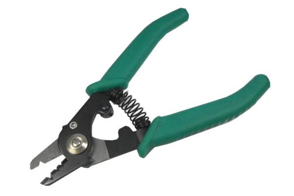 Стриппер для зачистки оптоволоконного кабеля Proskit 8PK-326