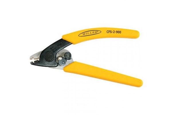 Стриппер для удаления 250/125 мкр, 2-3 мм покрытия волокна (Miller) CFS-2 900