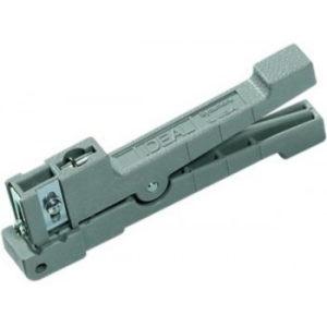 Стриппер-прищепка оболочки кабеля 45-162 IDEAL 1,6-3,2мм