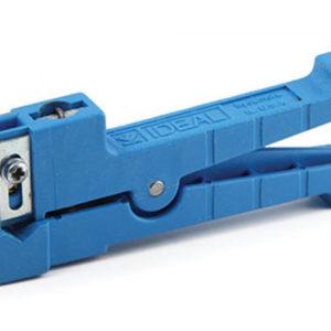 Стриппер-прищепка оболочки кабеля 45-163 IDEAL 3,2-5,6мм