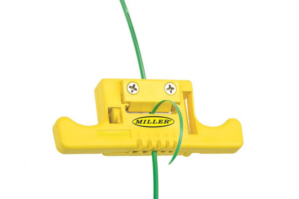 Стриппер Miller MSAT 5 для извлечения ОВ из модулей 1.9-3.0 мм