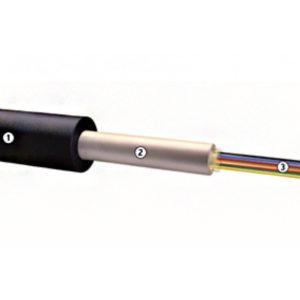 Кабель оптический ОК-Т