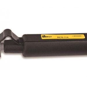Стриппер RCS-114 для снятия оболочки кабеля D=4,5-29 мм