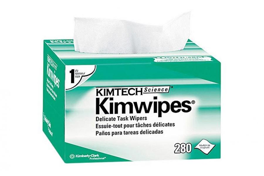 Салфетки безворсовые Kimtech, 280 шт.