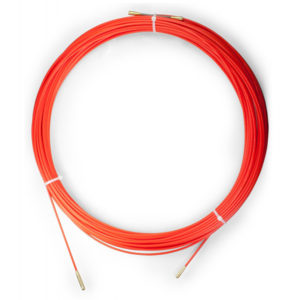 Устройство затяжки кабеля УЗК 3.5 мм в бухте 150 м