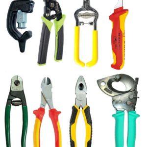 Прочие инструменты