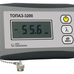 Измерительное оборудование ТОПАЗ