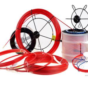УЗК, Мини УЗК (протяжка для кабеля), кабельные чулки